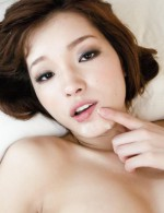 Asian Av Squirting - Perky Mei Haruka's trimmed pussy split by a big dick