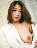 Av Cosplay Porn - Satomi Suzuki Asian has cum in slit from riding boner like crazy