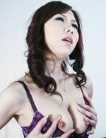 Asian 69 Blowjob - Cute Japanese doll Karen stuffed in both holes by vibrators