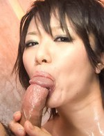 Av Fingering Porn - Haruka Uchiyama Asian with oiled sexy curves is screwed a lot