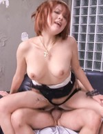 Japanese Av Outdoor - SARA Asian chick with hot nude assets is fucked a lot in poonanie