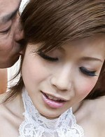 Av Office Porn - Mari Sasaki Asian gets vibrator on beaver and gives blowjob