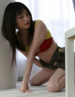 Hot Asian Av Models