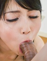 Asian 69 Big Tits - Reo Saionji squirts while is aroused with vibrator and fingered