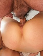 Av Bondage Porn - Yuri Honma Asian licks three dicks and has cum full of sperm