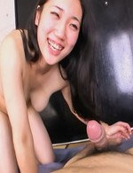 Japanese Av Threesome Videos - Momoi Sanae Asian prefers vibrator on cunt while is fucked a lot