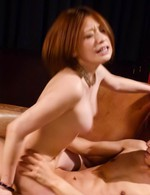 Asian Av Hardcore - Ruri Haruka Asian has mouth pumped by hard dick and clit rubbed