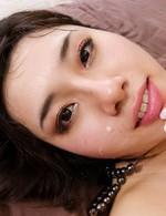 Asian Av Gangbang - Azusa Nagasawa Asian busty has wet pussy fingered and screwed