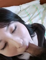 Japanese Av Double Penetration - Sakura Anna Asian licks hard dong before is screwed by it so well