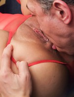 Top Asian 69 Videos - Aika Hoshino Asian pussycat gets cock in mouth and in coochie
