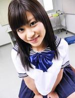 Av Office Porn - Aika Hoshino Asian in uniform is fucked like hell in her poonanie